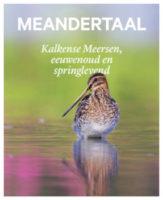 """Het boek """"Meandertaal"""" heeft succes. Heb jij het al in huis?"""